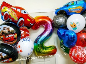 Дни рождения, юбилеи (галерея) (14)