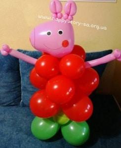Детские праздники (галерея) (11)