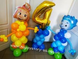 Детские праздники (галерея) (2)