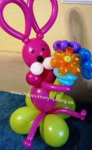 Детские праздники (галерея) (23)
