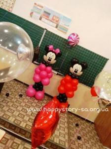 Детские праздники (галерея) (24)