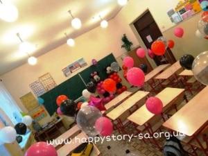 Детские праздники (галерея) (8)