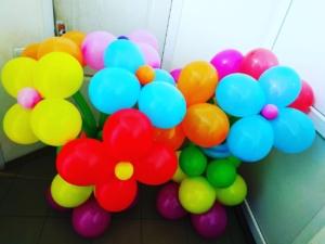 Букеты из шаров (галерея) (1)